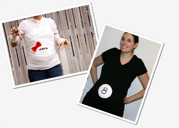 Funny Pregnancy Costumes 11 Hd Wallpaper