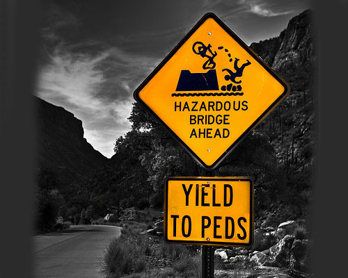 Funny Road Sign 54 Cool Wallpaper