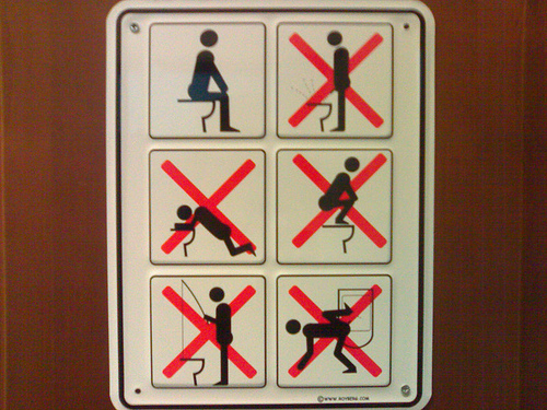 Funny Sign Pics 3 High Resolution Wallpaper