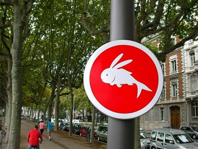 Funny Traffic Signs 15 Free Wallpaper