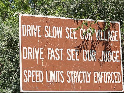 Funny Traffic Signs 31 High Resolution Wallpaper