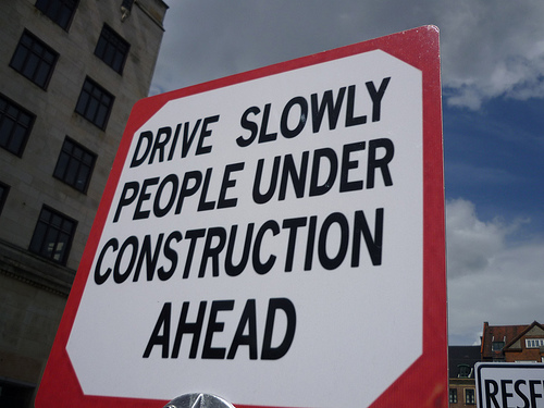Funny Traffic Signs 33 Background
