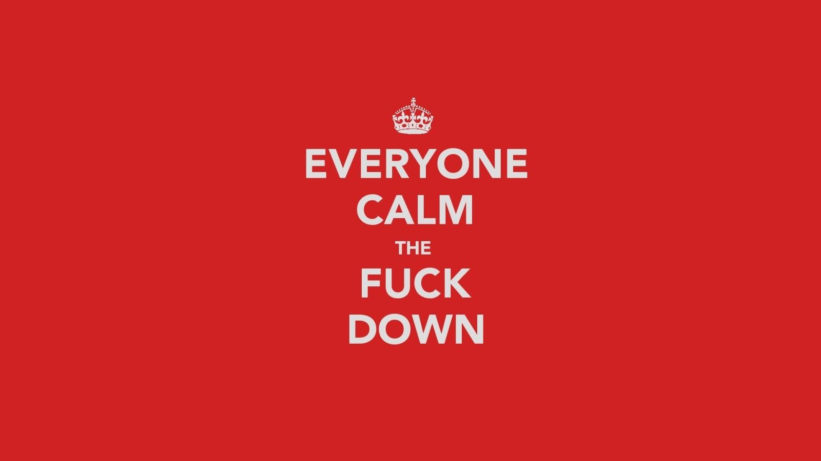 Keep Calm And 4 Desktop Wallpaper