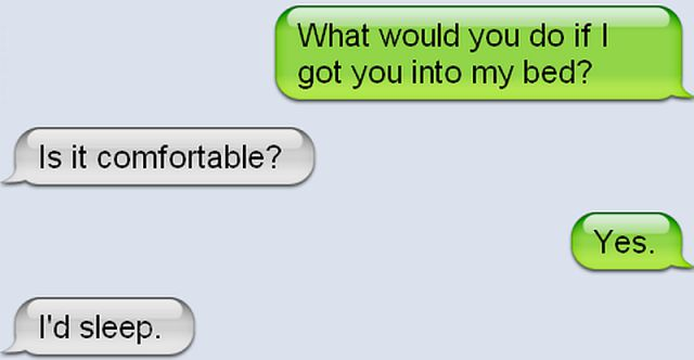 Funny Text Messages 23 Desktop Background