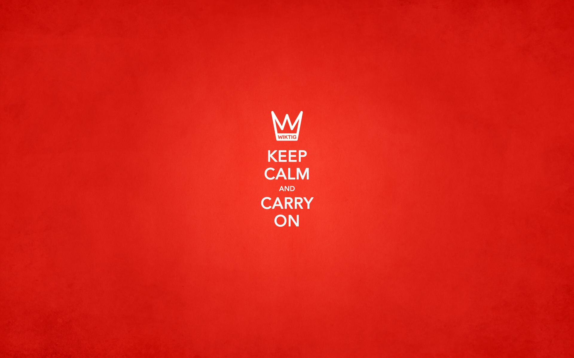 Keep Calm And 47 Widescreen Wallpaper