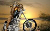 Funny 3D Tattoo Pictures 25 Background Wallpaper