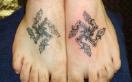 Funny Ankle Tattoos 28 High Resolution Wallpaper