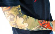 Funny Arabic Tattoos 20 Widescreen Wallpaper