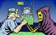 Funny Cartoon Animations 13 Free Hd Wallpaper