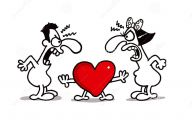 Funny Cartoons About Love 20 Cool Hd Wallpaper