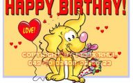 Funny Cartoons Birthday 34 Cool Hd Wallpaper