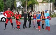 Funny Costumes Carnival 14 High Resolution Wallpaper