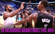 Funny Fails Basketball 31 Background