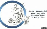 Old Geezer Jokes And Cartoons 10 High Resolution Wallpaper