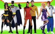 Couples Funny Costumes 14 Free Hd Wallpaper