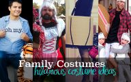 Funny Costumes 2014 11 Desktop Background