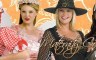 Funny Pregnancy Costumes 15 Free Wallpaper