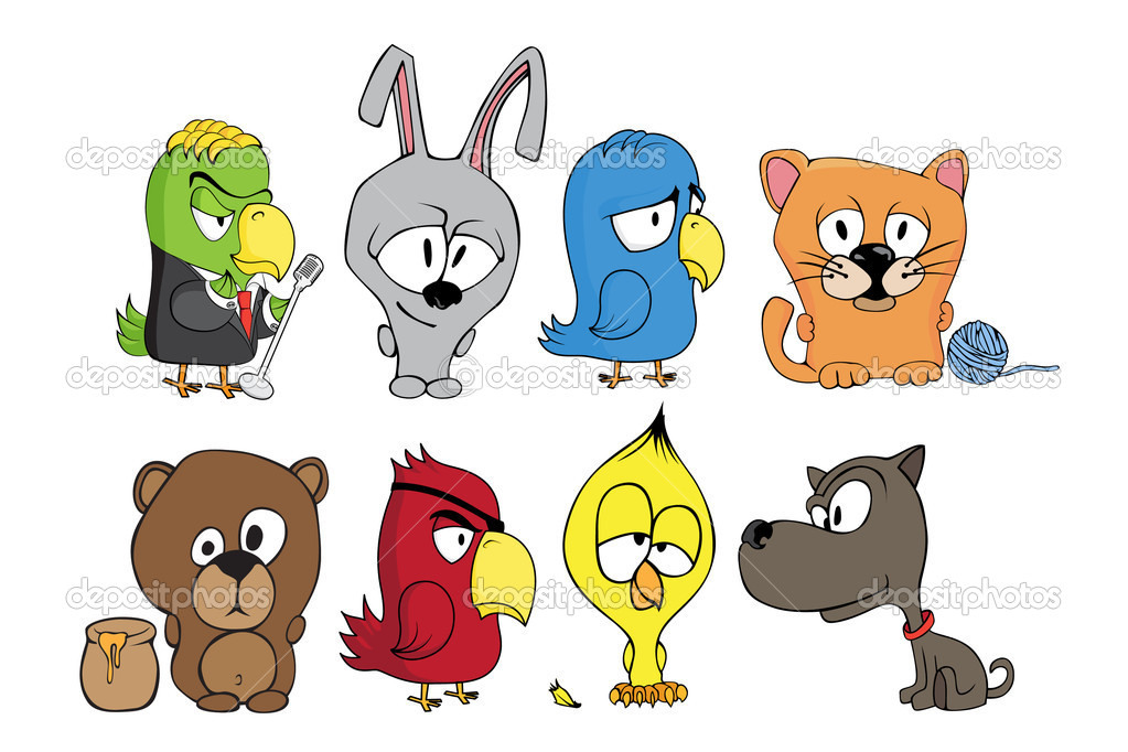 Cartoons characters Halloween Costumes HD wallpaper
