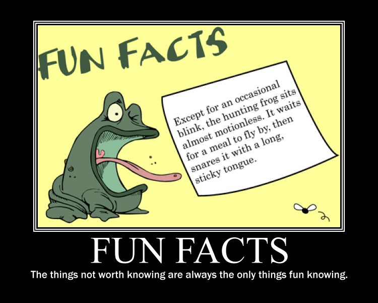 Funny Weird Facts 25 Background - Funnypicture org