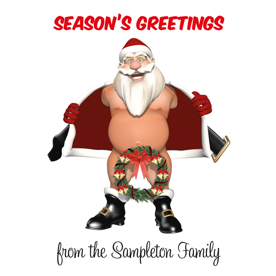 Funny Christmas Pictures 3 3 Widescreen Wallpaper ...